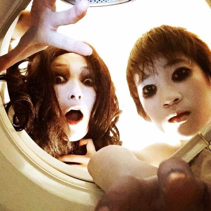 Creepy Girl From The Grudge 2 (1)
