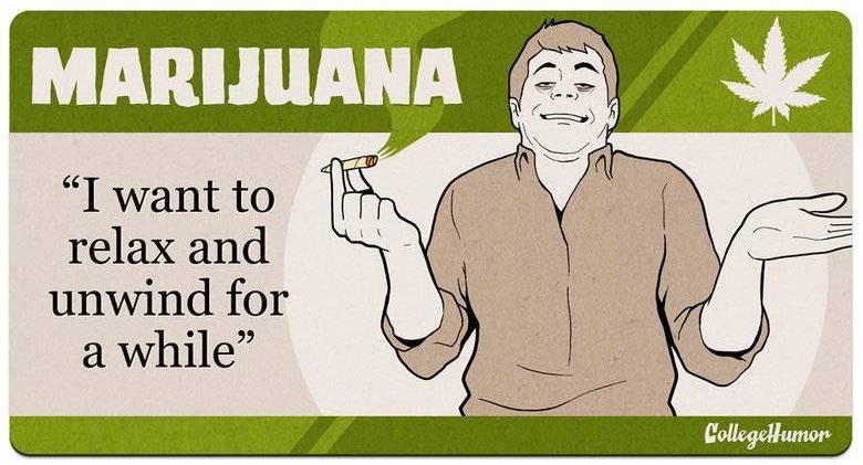 drugs as people 1