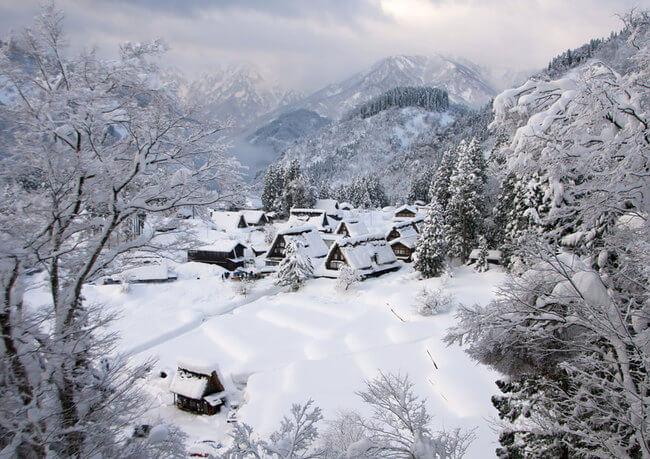 Fairy Tale Villages 8