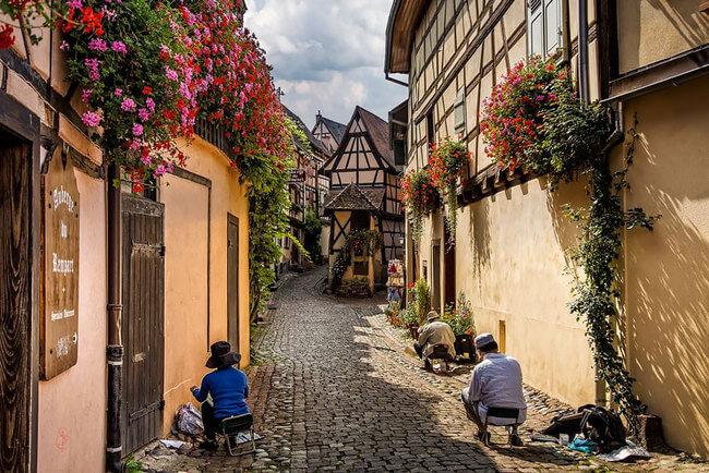 Fairy Tale Villages 13