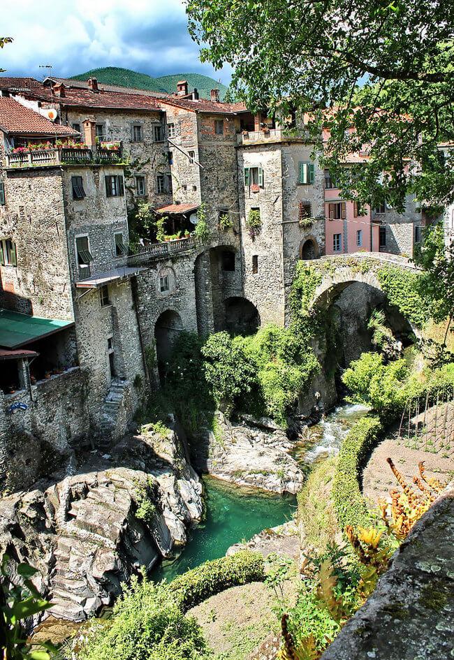 Fairy Tale Villages 6