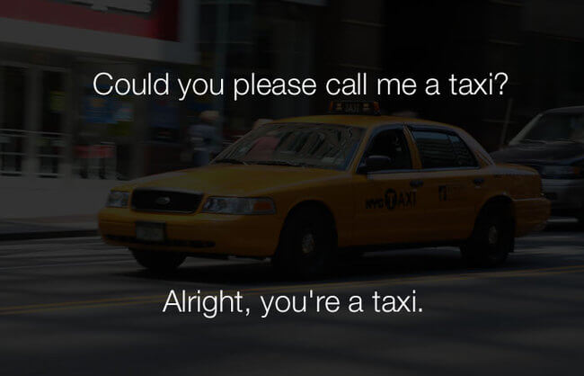 stupid jokes - call me a taxi5