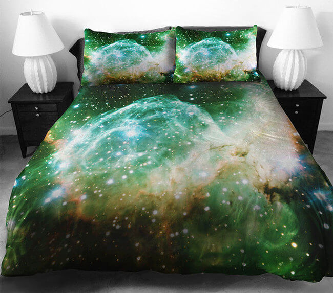 stars bedding 5