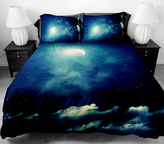 space bedding 7