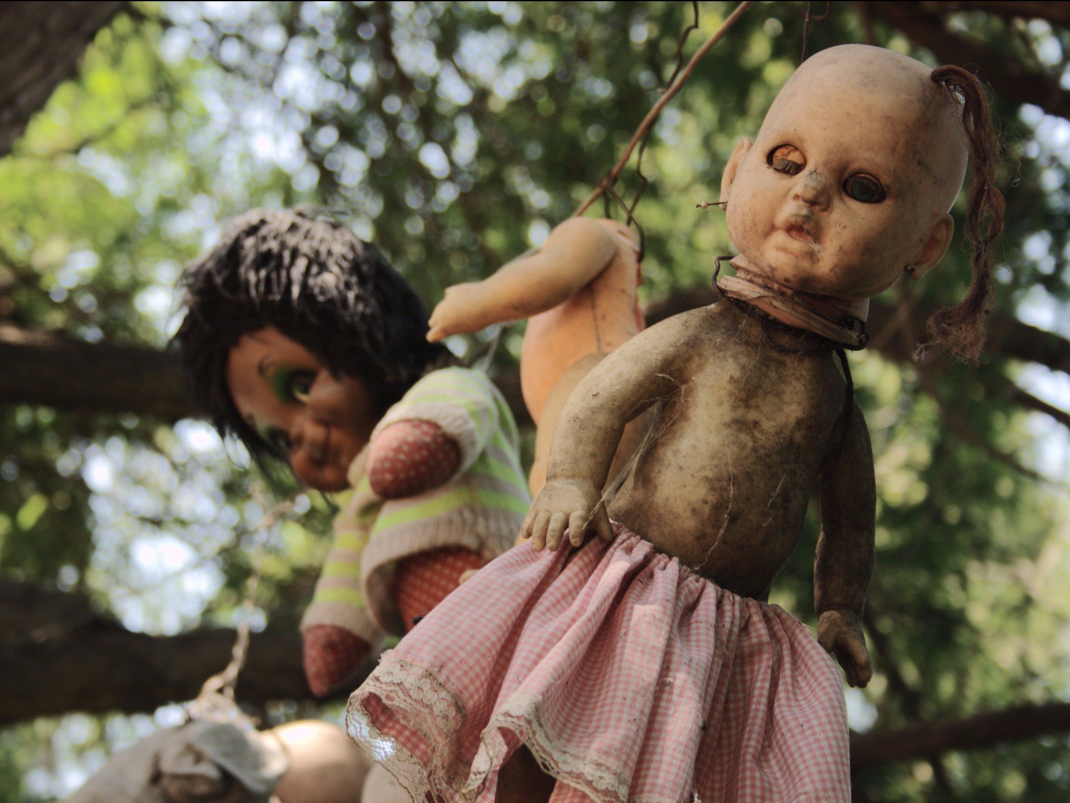 island of dolls 2