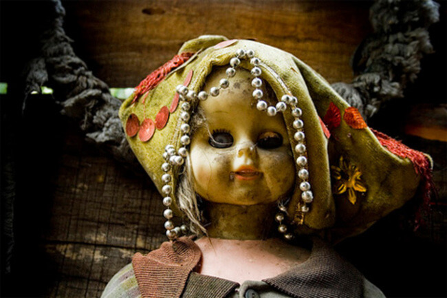 island of the dolls 11