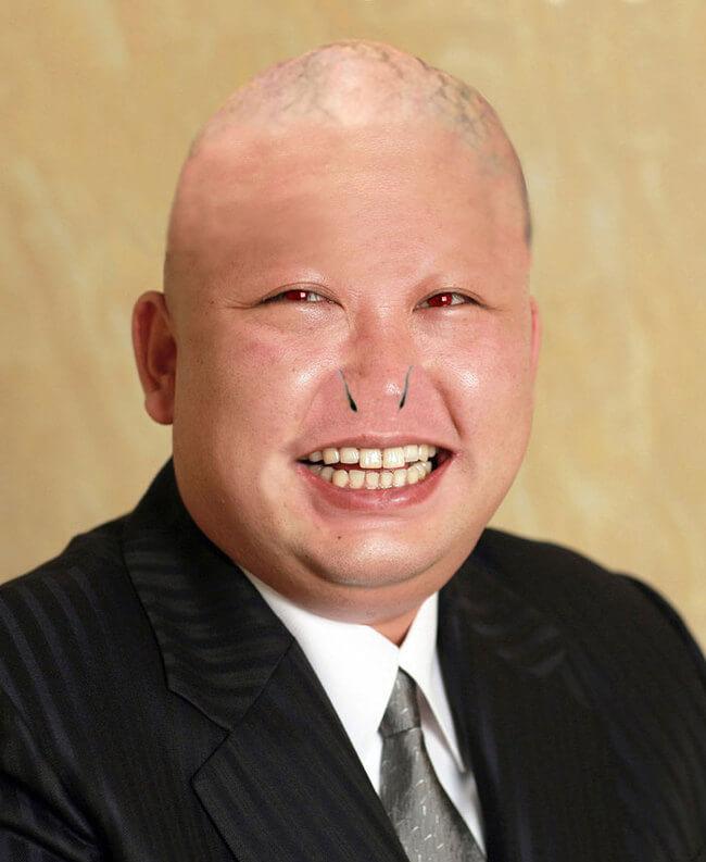 Newly Released Portrait Of Kim Jong-un 10