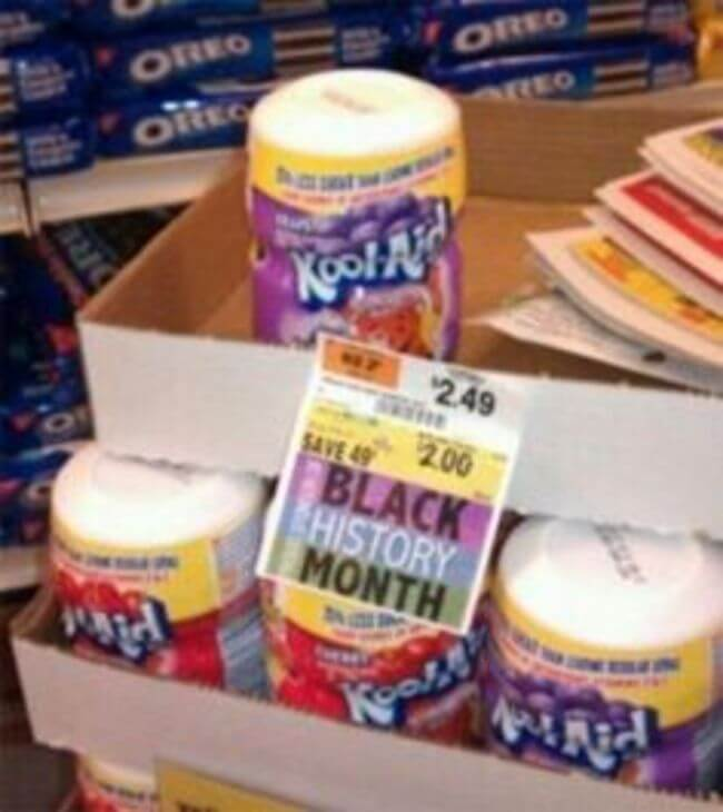 funny racist pictures 15