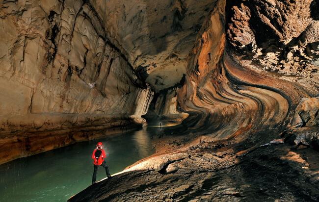 robbie shone cave pictures 6