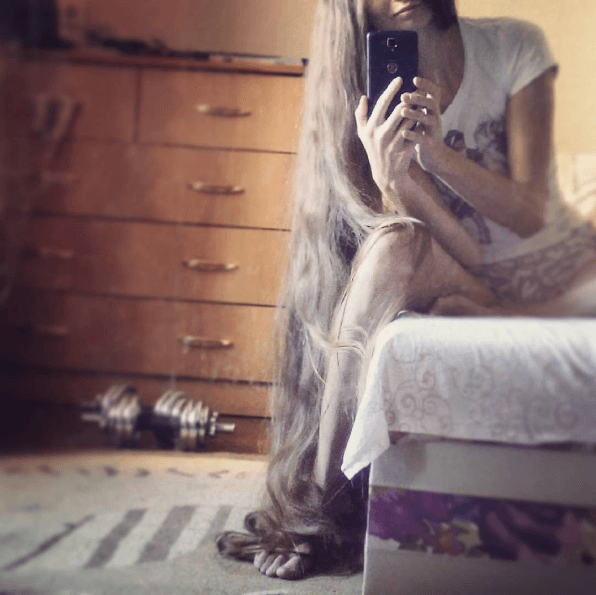 real life Rapunzel hair 4 (1)