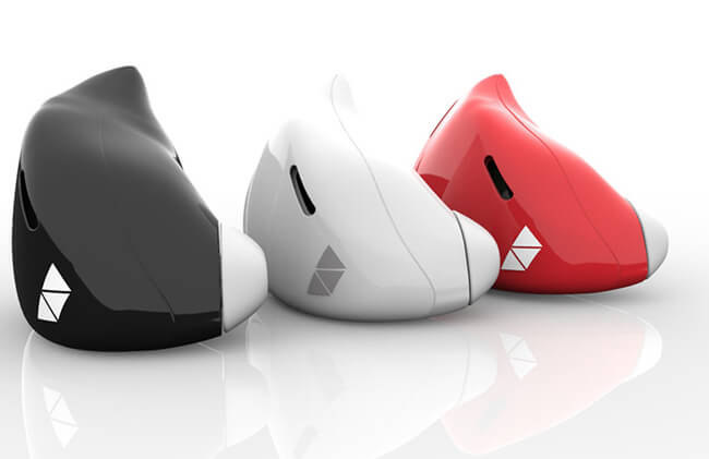 in Ear device Translates Foreign Languages in Real Time 2