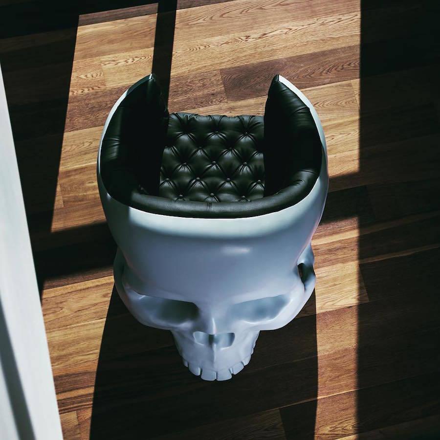 skull chair 7
