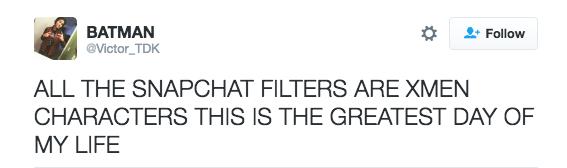 snapchat x man filters 2