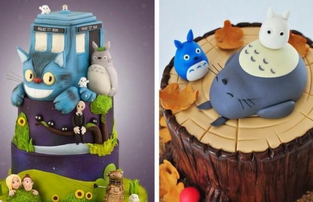 totoro cakes feat (1)