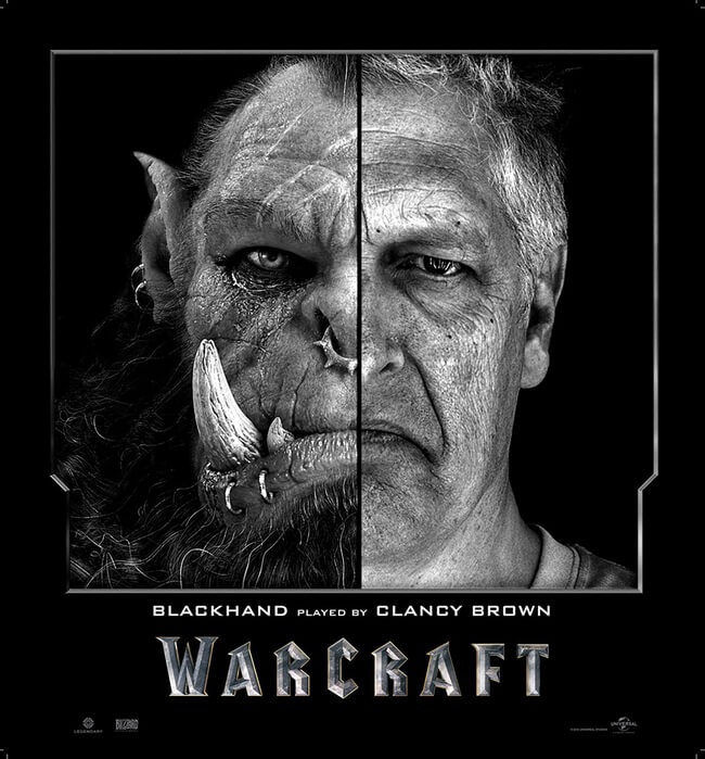 world of Warcraft movie 1