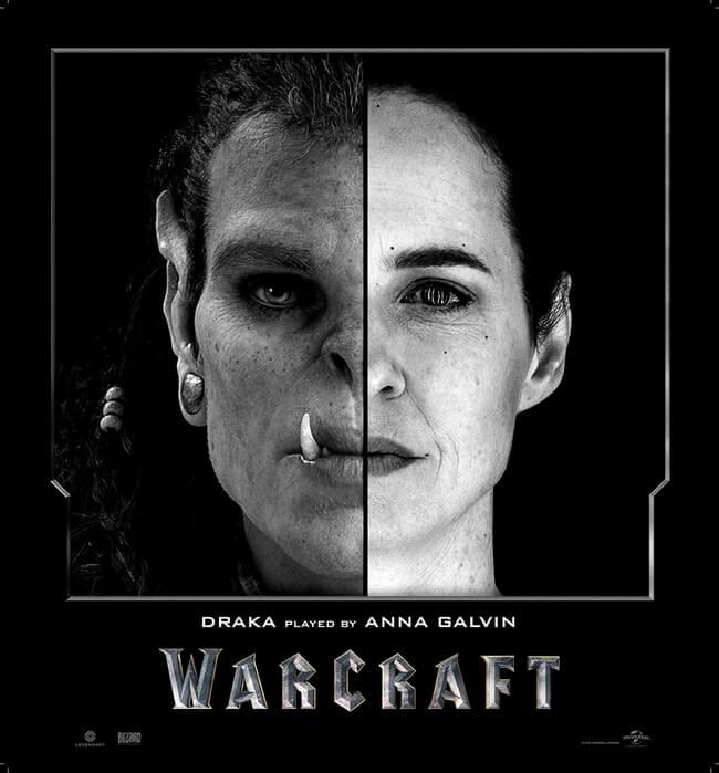 world of Warcraft movie 8
