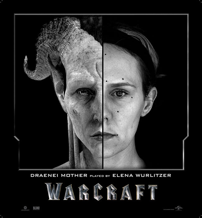 world of Warcraft movie 3