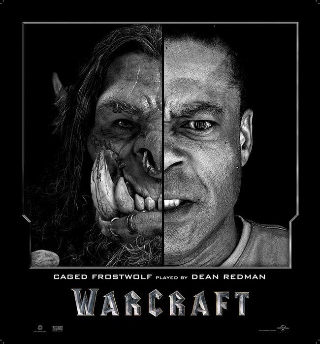 world of War craft movie 5