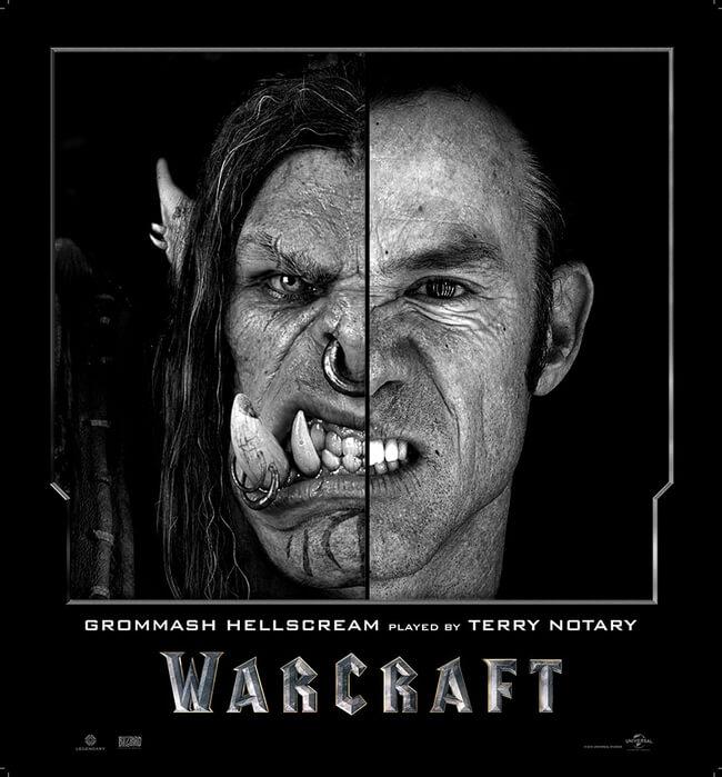 world of Warcraft movie 2