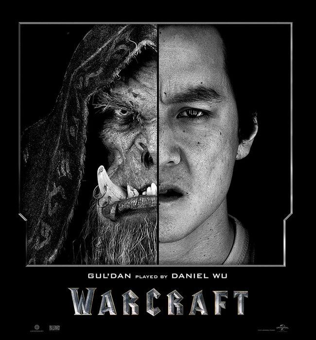 world of Warcraft movie 4