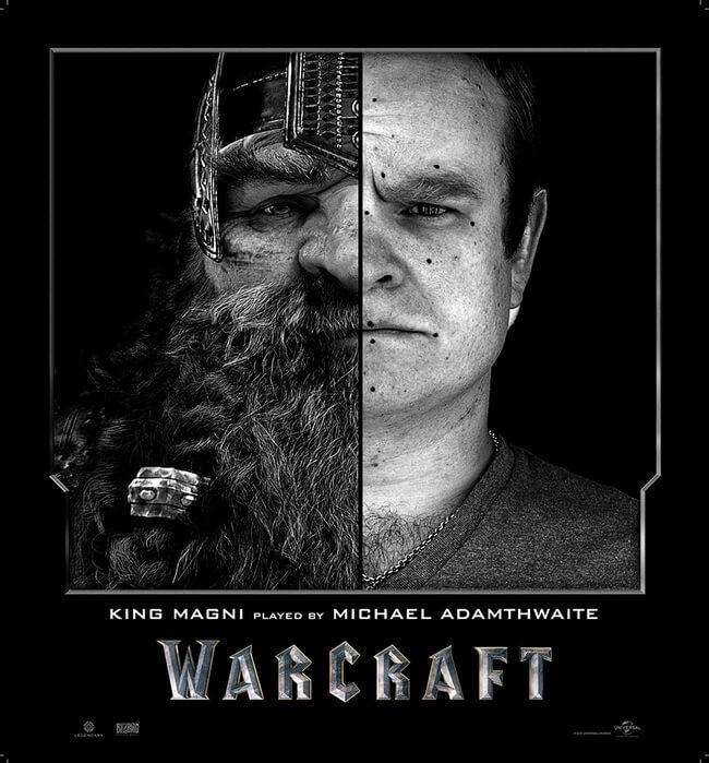 world of War craft movie 6