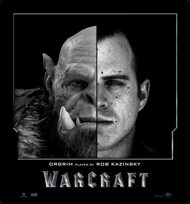 world of Warcraft movie 9