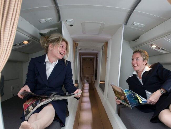 secret airplane bedrooms 1