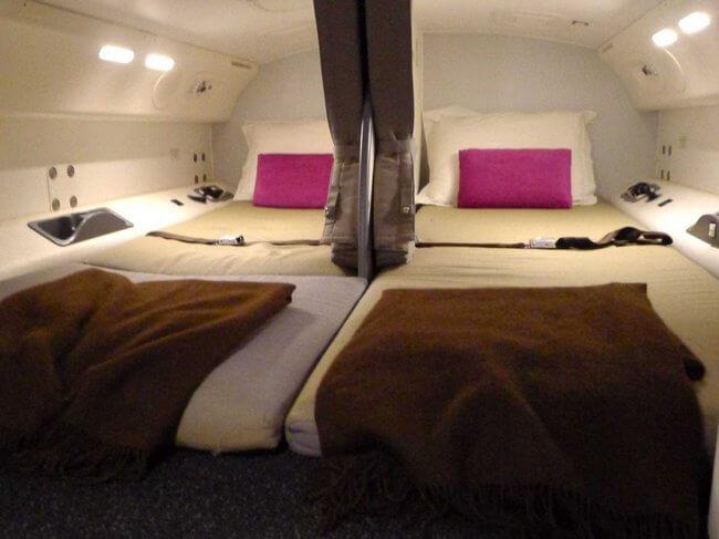 secret airplane bedrooms 10