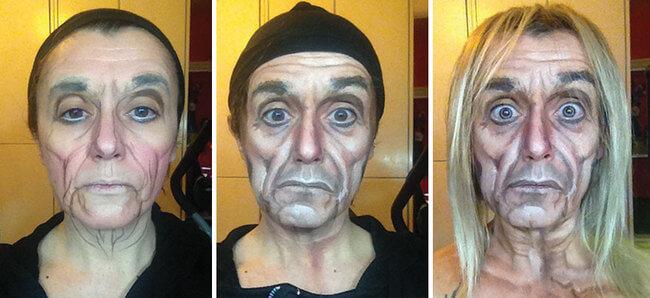 amazing makeup skills 9