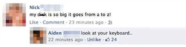 hilarious comebacks 2