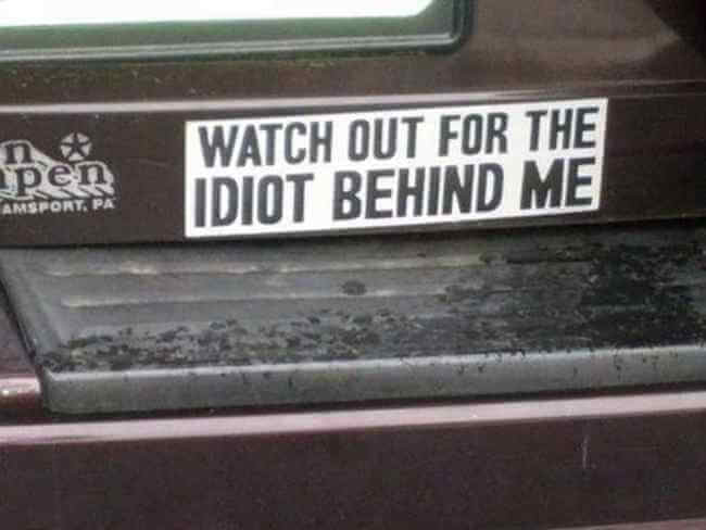 lol bumper stickers 14