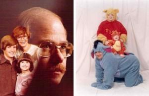 awkward family photos feat