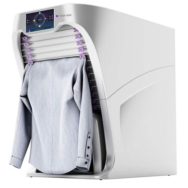 robot folding clothes 1