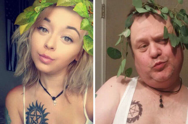 dad-recreates-daughter-selfies-cassie-martin-chris-martin-11