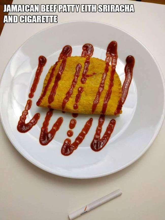broke gourmet food 3