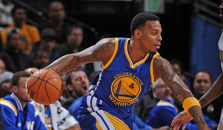facts about golden state warriors - barndon rush (1)