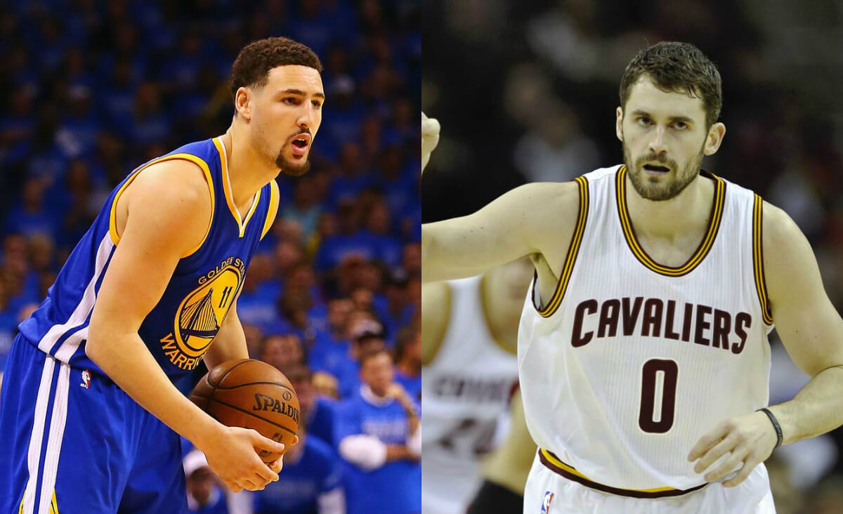 facts about golden state warriors - klay-love (1)