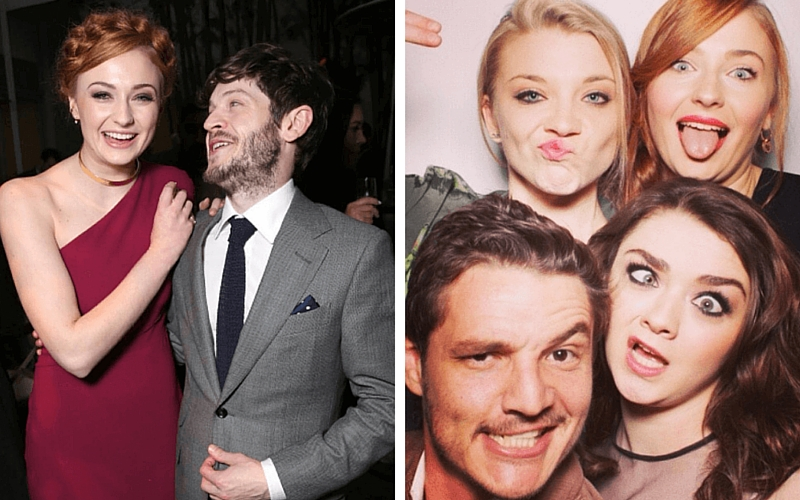 game of thrones cast feat