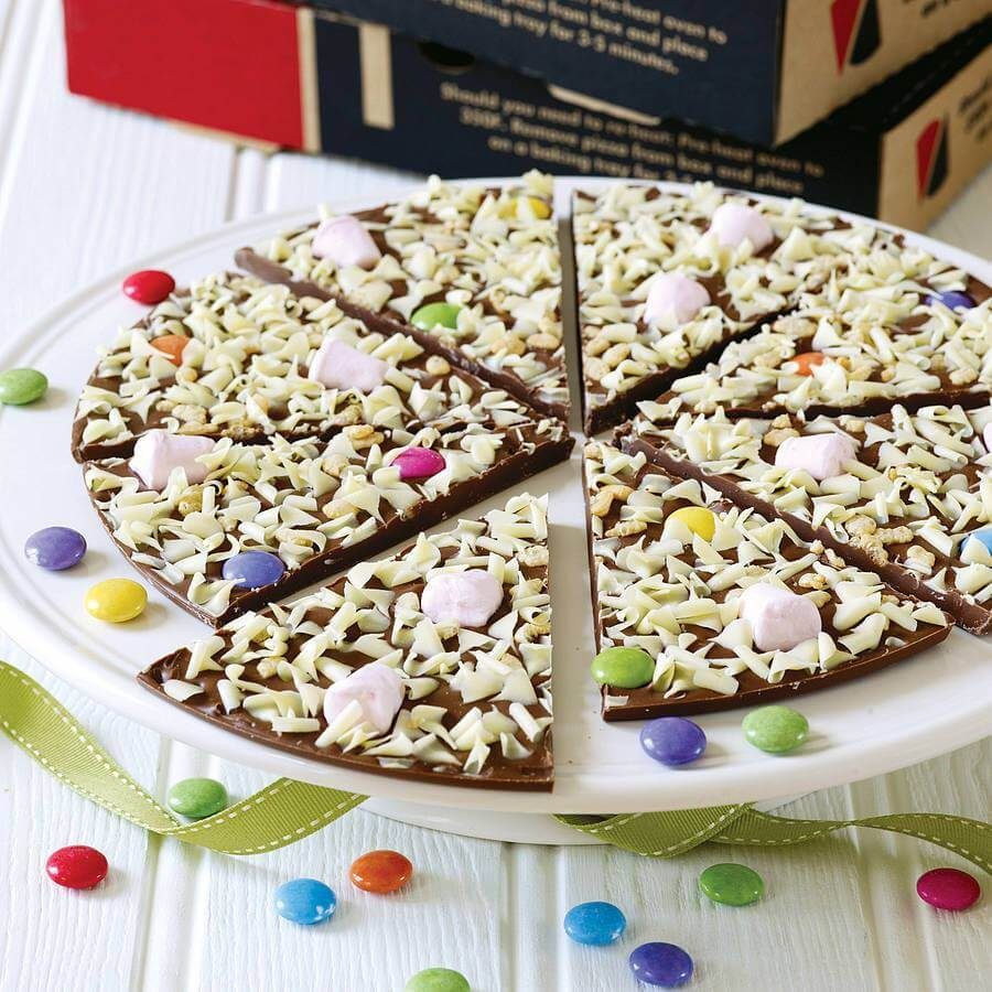 gourment chocolate pizza 3 (1)