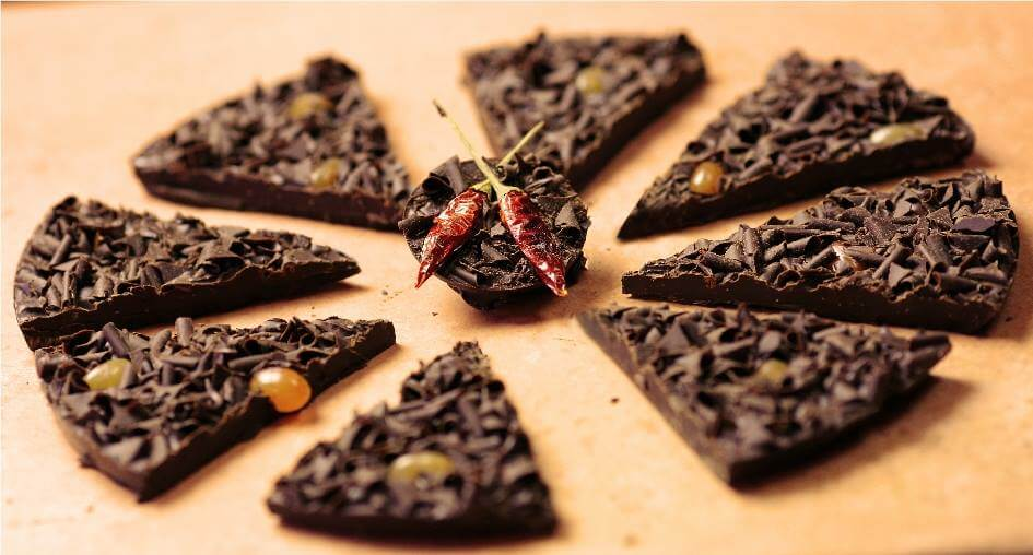 gourment chocolate pizza 6 (1)