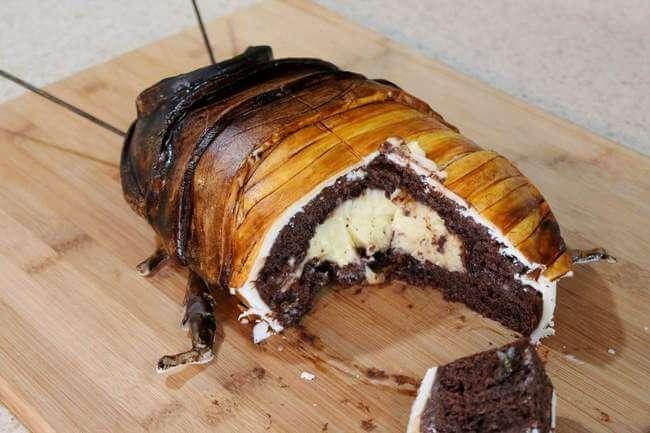 creepy cakes 8