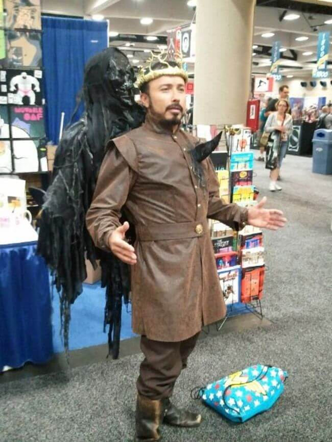 funny costumes 10
