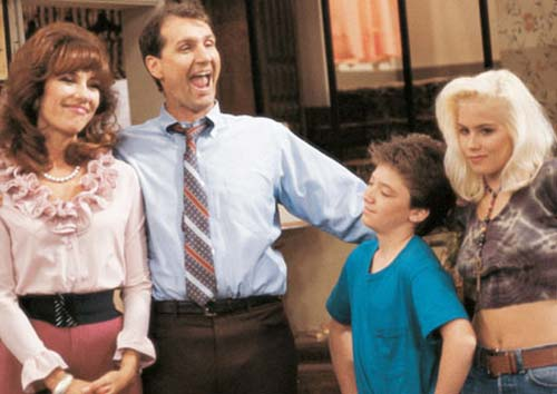 married with children 12
