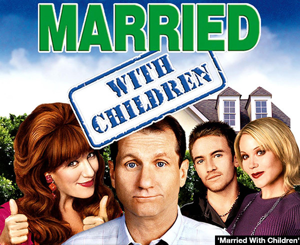 married with children 3