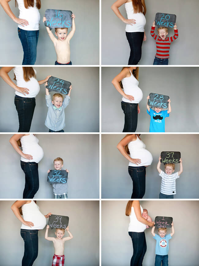 before after baby photos 14