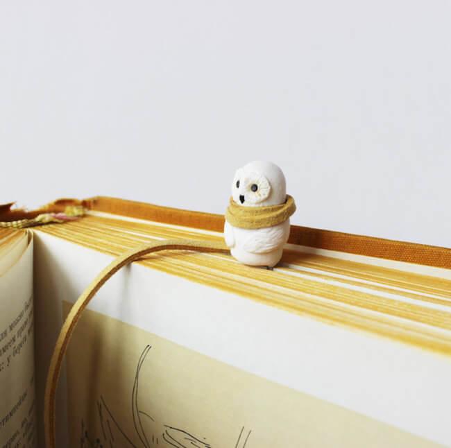 cute animal bookmarks 6