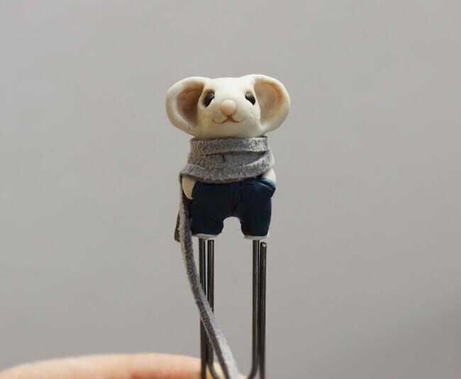 cute animal bookmarks 4