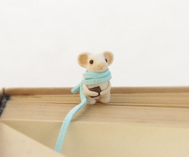 cute animal bookmarks 2