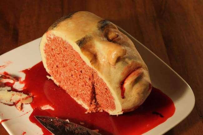 creepy cakes 23