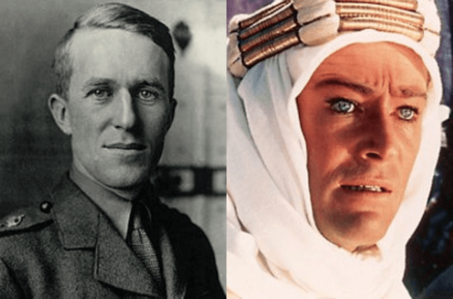 Actors Who Played Real People In a Biopic 1